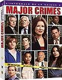 Major Crimes - Saison 2 (dvd)
