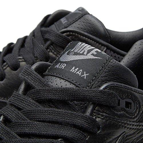 Nike Damen Wmns Air Max 1 Pinnacle Turnschuhe Schwarz (Schwarz / Schwarz-Segel)