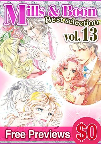 [Free] Mills & Boon Comics Best Selection Vol  13