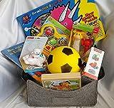 Geschenkkorb Geschenk für Geburt oder Taufe Geburtstag begleitend bis 4 Jahre