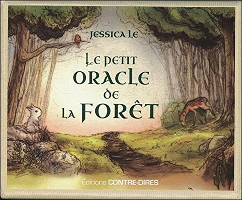 Le petit oracle de la forêt par Jessica Le