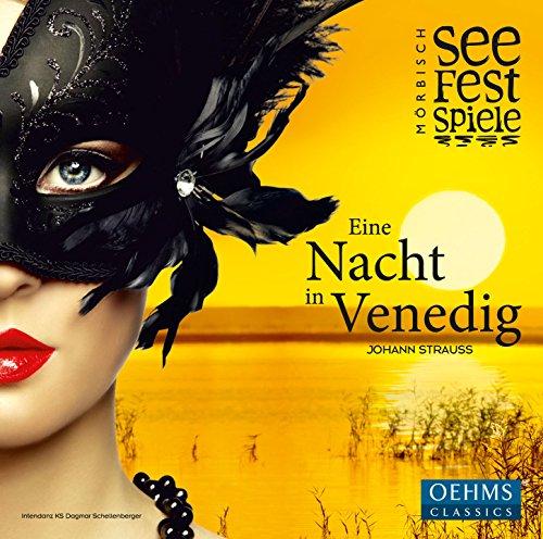 Eine Nacht in Venedig, Act I: Hast du mir ein Kostüm gebracht?