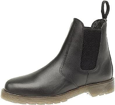 Mens Dealer Boot