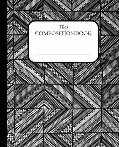 tiles-composition-book-100-pages-lined