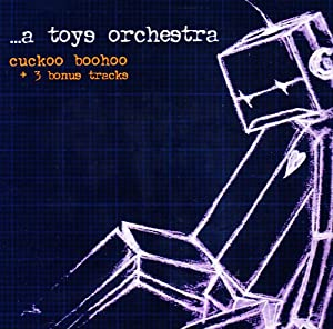 A Toys Orchestra in concerto