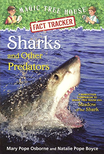 Sharks and Other (Nativo Americano Fast)