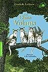 Les chats volants par Ursula-K Le Guin
