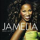 Songtexte von Jamelia - Walk With Me