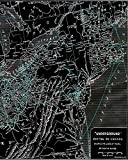 Underground Routes To Canada: Showing Lines Of Travel Of Fugitive Slaves | Squared Grid Graph Paper Math Coordinate Softcover Book | 100 Pages | African American USA History Map Notebook