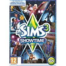 Les Sims 3 : Showtime [Code Jeu PC - Origin]