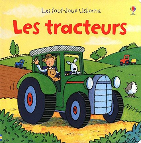LES TRACTEURS - LES GRANDS TOUT-DOUX