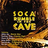 Soca Rumble In The Cave