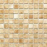 Berühmt Suchergebnis auf Amazon.de für: Mosaik Fliesen Bad Dusche: Baumarkt RV89