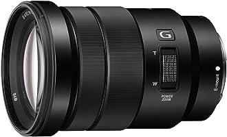 Sony Objectif G SEL-P18105G Monture E 4/PZ 18-105 mm F4.0