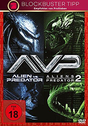 Bild von Alien vs. Predator / Aliens vs. Predator 2