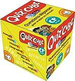 Quiz'cube Programme du CP, 6-7 ans : Questions-réponses pour se tester en s'amusant