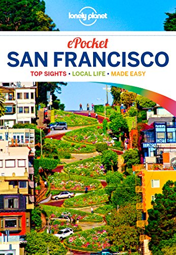 Lonely Planet Pocket San Francisco (Travel Guide) (English Edition) por Lonely Planet