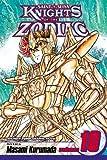 Knights of the Zodiac (Saint Seiya), Vol. 10: Shaka: Close to Godhood!