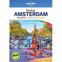 Lonely Planet Pocket Amsterdam (Travel Guide) by Lonely Planet (2016-05-13)