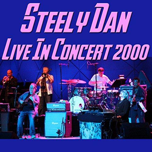 Steely Dan Live in Concert 200...
