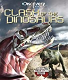 Clash Of The Dinosaurs [Blu-ray] [UK Import]