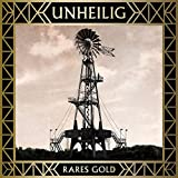 Best Of Vol. 2 ? Rares Gold (Limited 2CD) - Unheilig