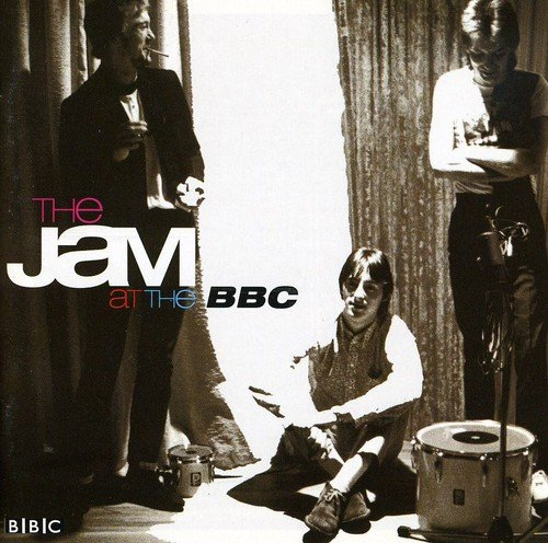 the-jam-at-the-bbc