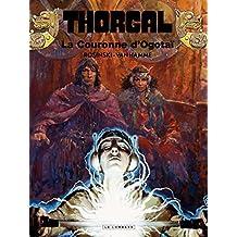Thorgal - Tome 21 - Couronne d'Ogotaï (La)