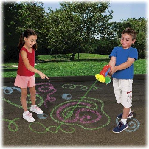 Fisher Price Chalk Spray Painter (Fisher Price Spielzeug-instrumente)