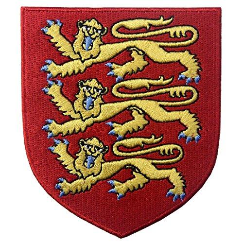 Escudo armas real Inglaterra Escudo León Británico