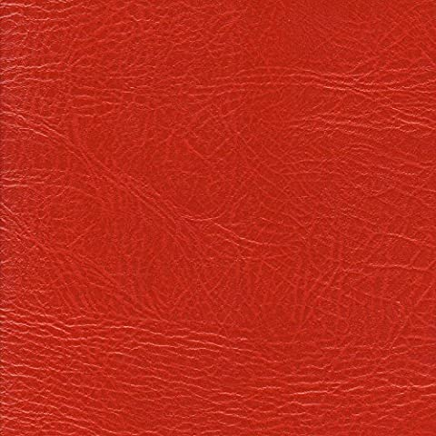FLAME 54 inch wide Leatherette Vinyl Fabric Fire Retardant Faux Leather Upholstery Material Sold by the metre