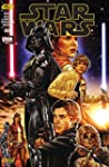 Star Wars n�8 (couverture 1/2)