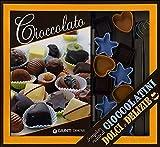 Scarica Libro Cioccolato Le migliori ricette di cioccolatini dolci e delizie Con gadget (PDF,EPUB,MOBI) Online Italiano Gratis