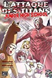 L'Attaque des Titans - Junior High School T09