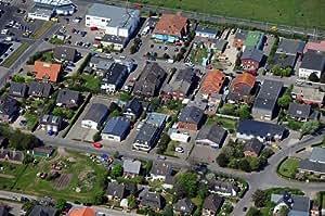 MF Matthias Friedel - Luftbildfotografie Luftbild von Boy-Nielsen-Straße in Tinnum (Sylt), aufgenommen am 10.05.08 um 14:36 Uhr, Bildnummer: 5046-69, Auflösung: 4288x2848px = 12MP - Fotoabzug 30x45cm