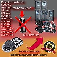 compatible con Model HSM4hsm2, 5, HSP4, HSP4de c HSZ1de emisores de HSD2HSD2de a de c, HS1, HS4de HS2HSE2, FIT2emisor manual para