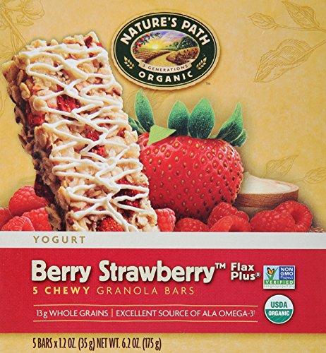 natures-path-organic-chewy-granola-bars-berry-strawberry-5-bars