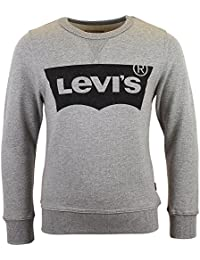 Levi's Ni15147, Sweat-Shirt Garçon