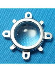 Generic dyhp-a10-code-5711-class-1-- 100W LED D 30W 50W 70W 30W Nuevo 44mm lente + reflector ixed BR colimador + Fijo Flect soporte para 20W mm lente–-dyhp-uk10–160819–3673