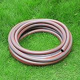Liuyu · häusliches Leben G1 Wasserleitungen Schlauch Frostschutzmittel Kunststoffrohr Garten Gummischlauch Landwirtschaft Pvc Bewässerung (größe : 10m)