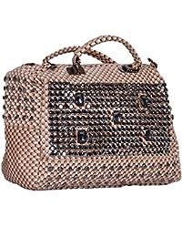 Crazymee Elegant PU Leather Handbag For Girls - Ideal Professional Women's Handbag