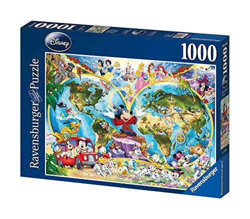 Ravensburger 15785 Disney's -