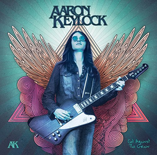 Aaron Keylock: Cut Against The Grain (Audio CD)