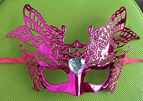 Damjic Masque Halloween Masque Phoenix Costume Masque F
