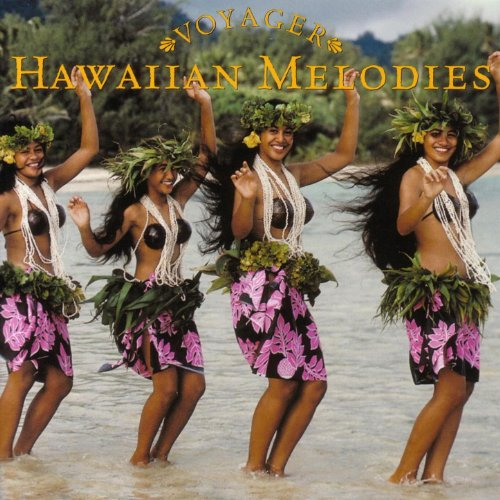 Voyager Series - Hawaiian Melodies