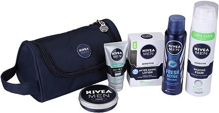 Nivea Men Grooming Kit