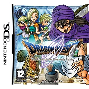 Dragon Quest V: Hand of the Heavenly Bride [UK Import]