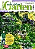 Mein schöner Garten [Abonnement jeweils 12 Ausgaben jedes Jahr]