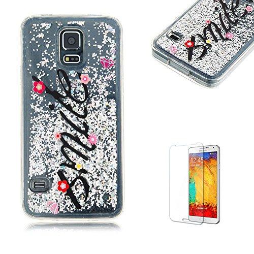 Custodia Per Samsung Galaxy S5 / Galaxy S5 Neo Cover