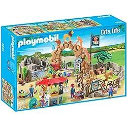 Playmobil - Gran zoo